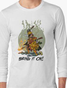 Bring it on Long Sleeve T-Shirt