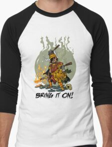 Bring it on Men's Baseball ¾ T-Shirt