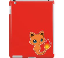 Pokemeow 004 iPad Case/Skin