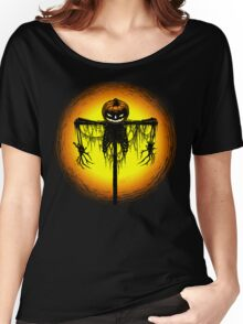 Killing Moon Women's Relaxed Fit T-Shirt