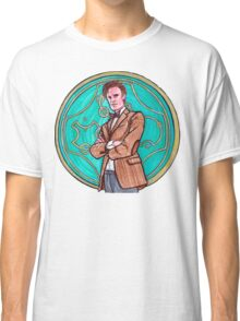 .11th Doctor. Classic T-Shirt