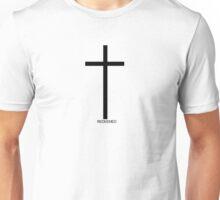 REDEEMED  Unisex T-Shirt