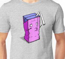 Thirsty Juice Box Unisex T-Shirt