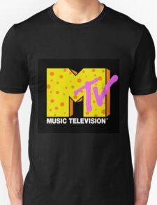 90's MTV Unisex T-Shirt