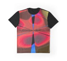 Converging Graphic T-Shirt