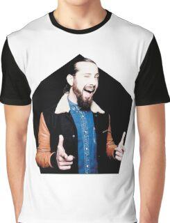 Avi Kaplan Graphic T-Shirt