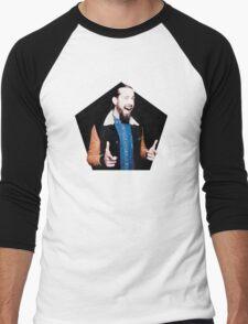Avi Kaplan Men's Baseball ¾ T-Shirt