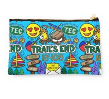 Trail's End Camp Studio Pouch