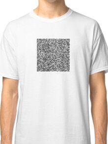interjection QR code Classic T-Shirt