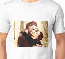 Michael Myers as Clark Gable Unisex T-Shirt
