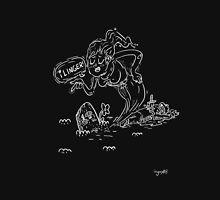 Souls that Linger- in the dark! Unisex T-Shirt