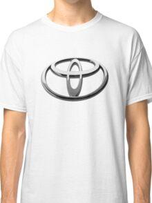 Toyota Logo Classic T-Shirt