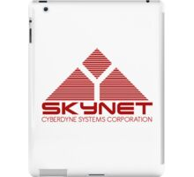 Skynet iPad Case/Skin