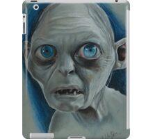 Gollum iPad Case/Skin