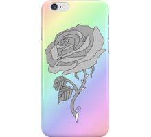 Harry Styles Rose Tattoo iPhone Case/Skin