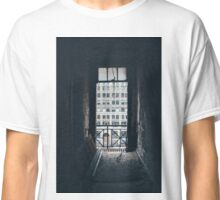 Abandon buildings Classic T-Shirt