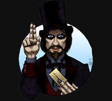 Halloween Saints: Mr. Dark ALTERNATE Unisex T-Shirt
