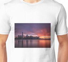 30 Seconds Before Sunrise Unisex T-Shirt
