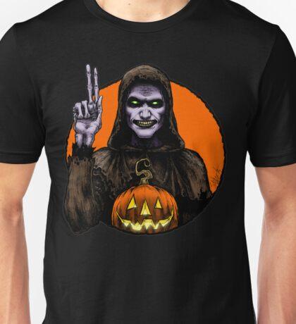 Halloween Saints: Moundshroud ALTERNATE T-Shirt