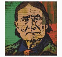 GERONIMO-APACHE by truthtopower