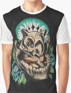 Cubone Graphic T-Shirt
