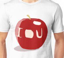 IOU Sherlock Unisex T-Shirt