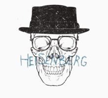 The great Heisenberg Kids Tee
