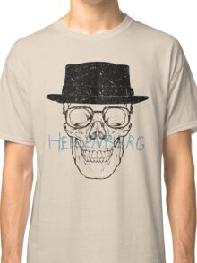 The great Heisenberg Classic T-Shirt