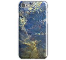 Reflections Abstract iPhone Case/Skin