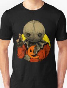 Halloween Saints: Sam ALTERNATE T-Shirt