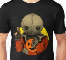 Halloween Saints: Sam ALTERNATE Unisex T-Shirt