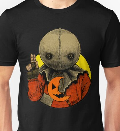 Halloween Saints: Sam ALTERNATE Unisex T-Shirt