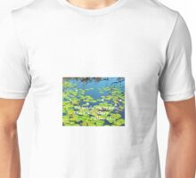 Still Waters Unisex T-Shirt