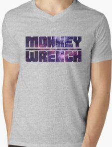 Foo Fighters - Monkey Wrench Mens V-Neck T-Shirt