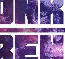Foo Fighters - Monkey Wrench Sticker
