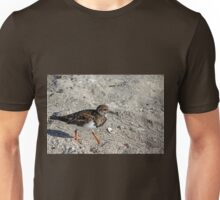 Beach Walker Unisex T-Shirt