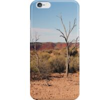 Tent Hill iPhone Case/Skin