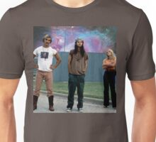 Dazed and Confused Apperal Unisex T-Shirt
