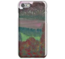 Stony Hills. iPhone Case/Skin