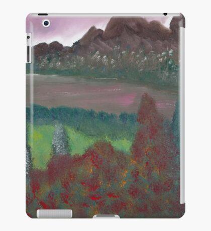 Stony Hills. iPad Case/Skin