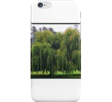 A Willow Tree iPhone Case/Skin