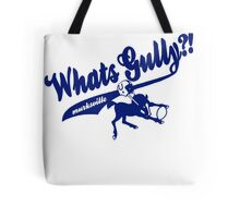WhatsGully?? COLTS Tote Bag