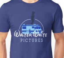 Walter White Pictures Unisex T-Shirt