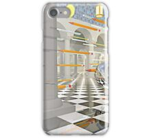 The Corporate Suggestion Plan iPhone Case/Skin
