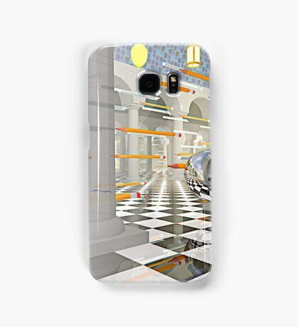 The Corporate Suggestion Plan Samsung Galaxy Case/Skin