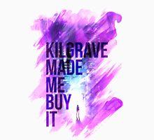 Kilgrave Made Me Buy It Unisex T-Shirt