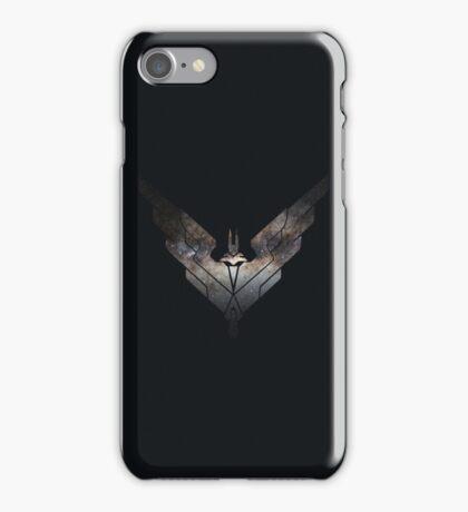 Elite Logo Starscape iPhone Case/Skin