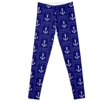 Ahoy Leggings