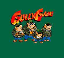 Gully Gang  Unisex T-Shirt
