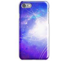 Constellation iPhone Case/Skin